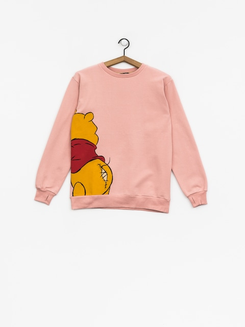 Femi Stories x Disney Sweatshirt Bumy Wmn (pnk)