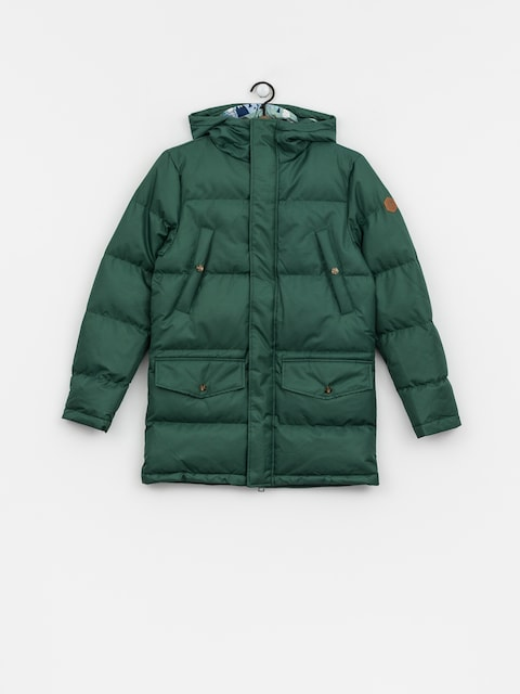 Femi Stories Jacket Pandi Wmn (grn)