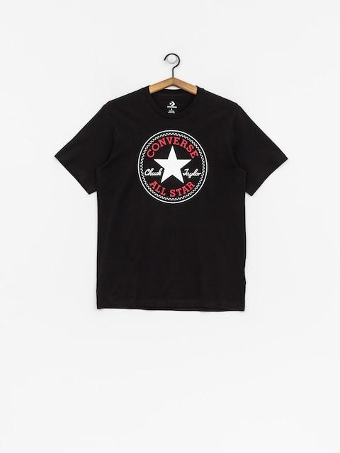 Converse T-shirt Chuck Patch (black)