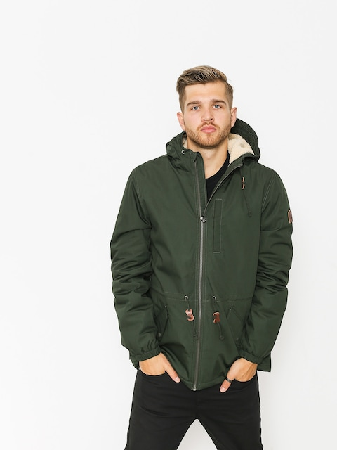 Element Jacket Stark (olive drab)