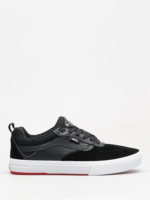 Vans Schuhe Kyle Walker Pro (black/red)