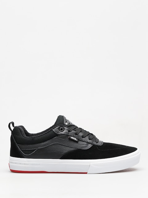 Vans Shoes Kyle Walker Pro (black/red)