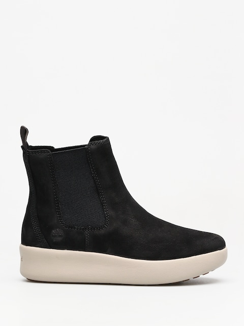 Timberland Winter shoes Berlin Park Chelsea Wmn (jet black)