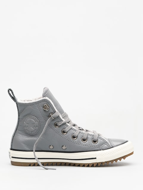 Converse Winter shoes Trampki Chuck Taylor All Star Hiker Boot Hi (mason/egret/gum)