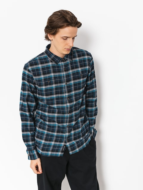 Vans Shirt Banfield III (dress blues/corsair)