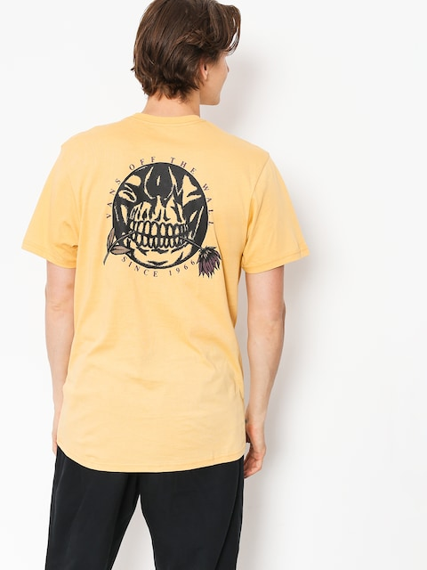 Vans T-shirt Pushing Up Daisies