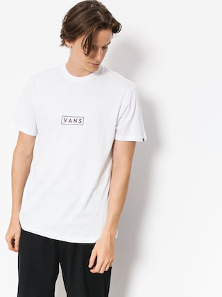 Vans T-shirt Easy Box (white)