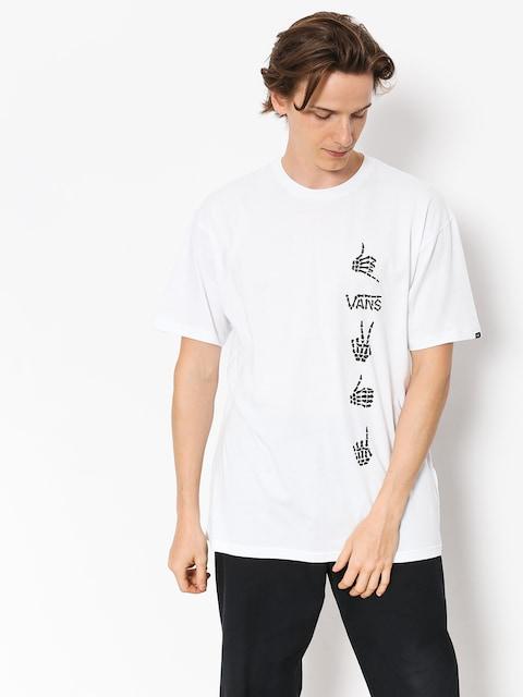 Vans T-shirt Boneyard