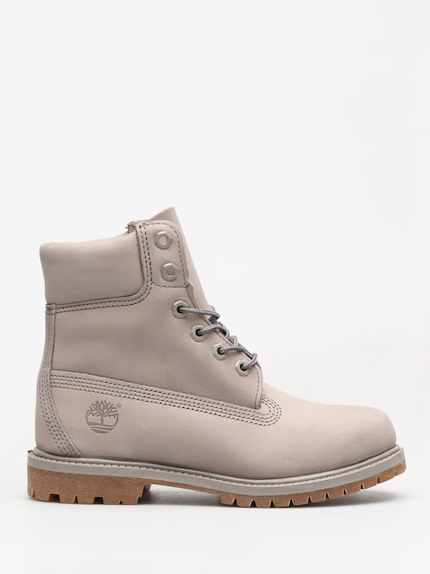 Timberland Winter shoes 6 In Premium Wmn (steeple grey)