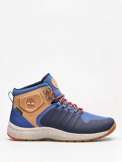Timberland Winterschuhe Fly Roam Trail Fabric Wp (true blue)