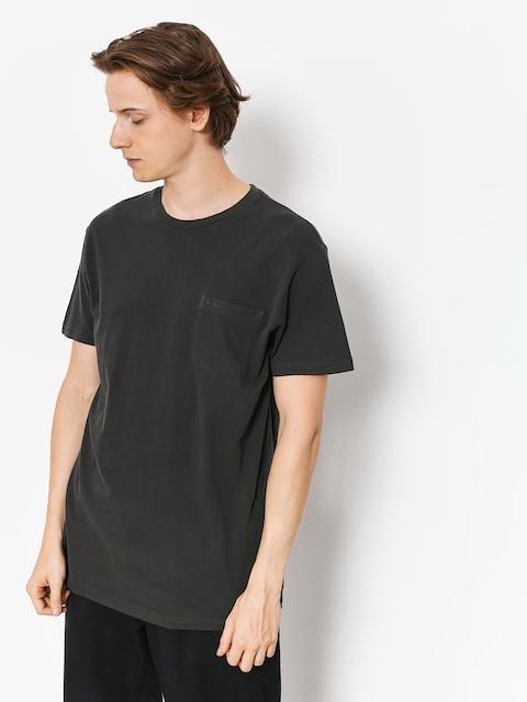 RVCA T-shirt Ptc 2 Pigment (pirate black)