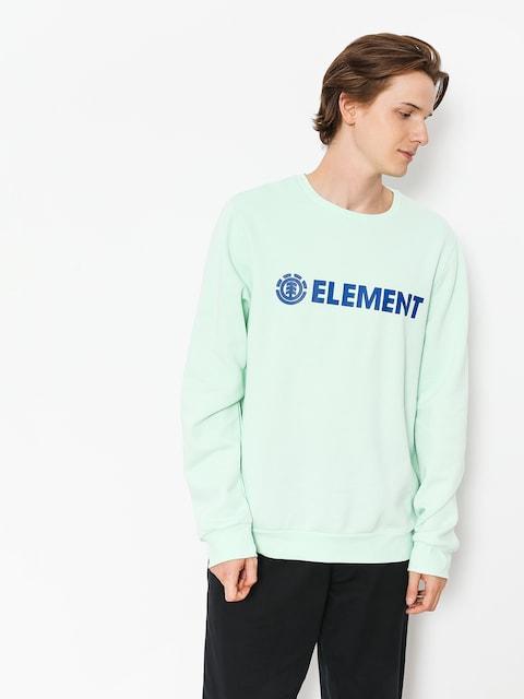 Element Sweatshirt Blazin Crew (brook green)