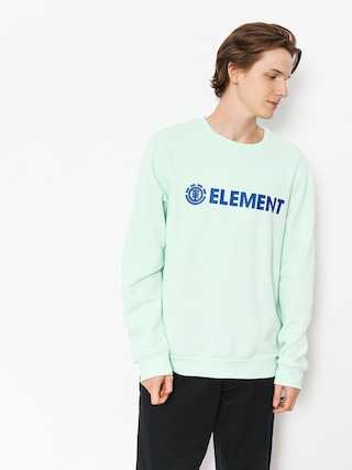 Element Sweatshirt Blazin Crew (brook green)
