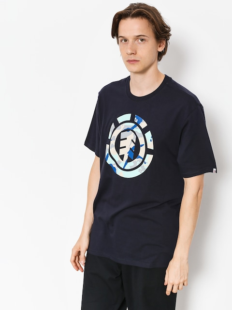 Element T-shirt Spirit Camo (eclipse navy)