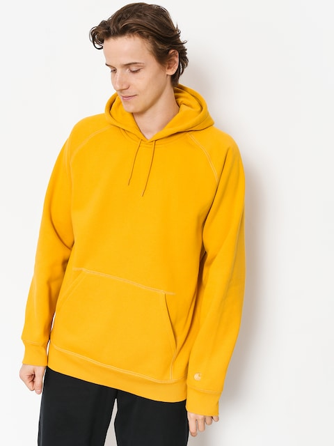 Carhartt WIP Hoodie Chase HD (quince/gold)