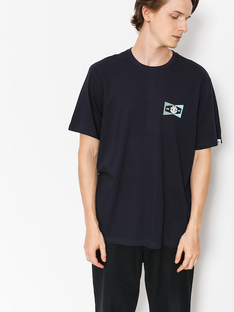 Element T-shirt Segment (eclipse navy)