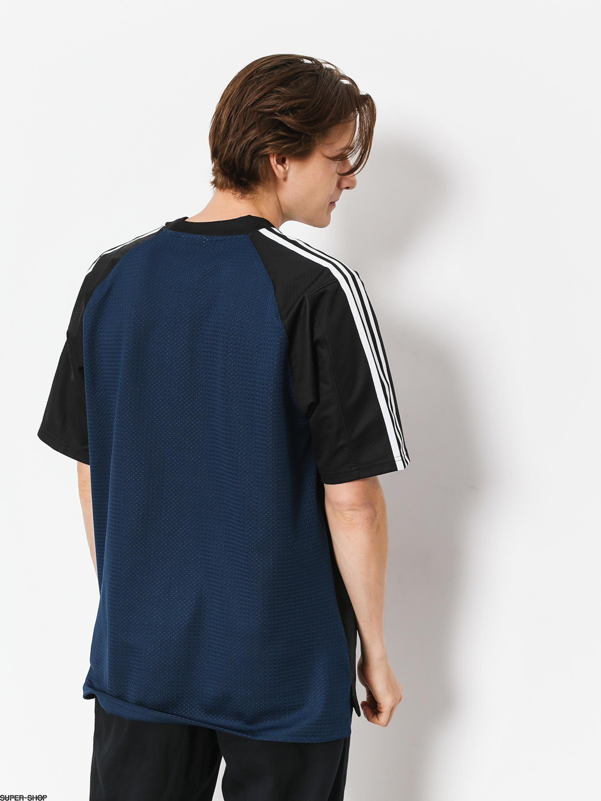 adidas Originals 2020 Jersey T-shirt (black/conavy)