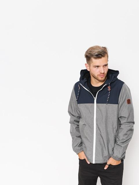 Element Jacket Alder 2 Tones (mid grey htr)