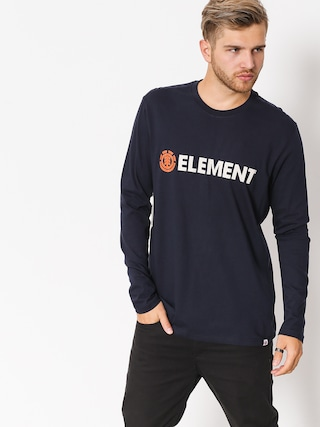 Element Longsleeve Blazin (eclipse navy)