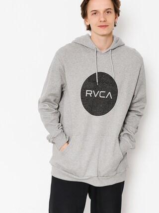 RVCA Hoodie Rvca Motors HD (athletic heather)