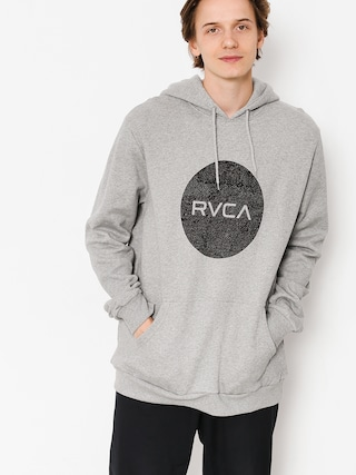 RVCA Hoodie Rvca Motors HD (athletic heather)