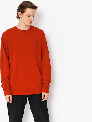 Element Sweatshirt Cornell Terry Cr (picante)