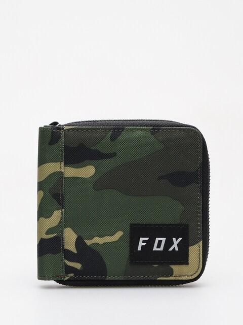Fox Geldbörse Machinist (cam)