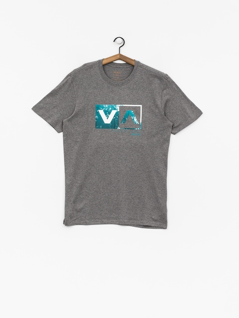 RVCA T-Shirt Reflection Box