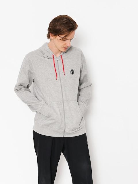 Element Sweatshirt Cornell Classic Dwr (grey heather)