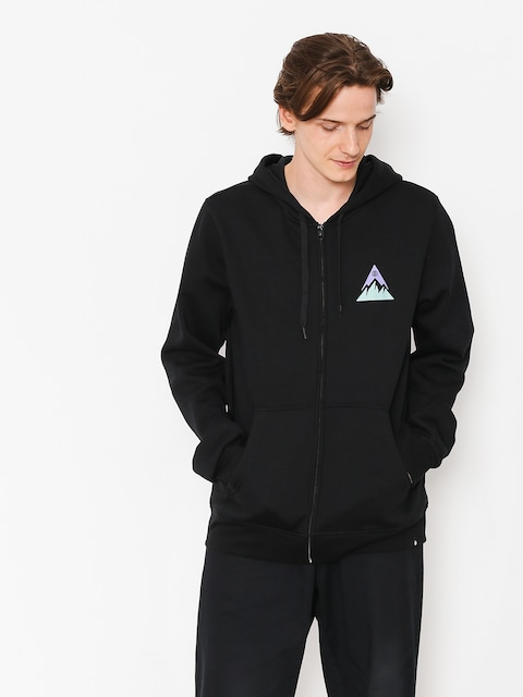 Element Hoodie Delta ZHD (flint black)