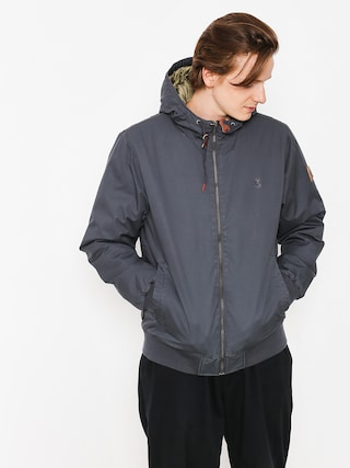 Element Jacket Dulcey Wash (india ink)