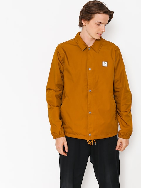 Element Jacket Murray Tc (gold brown)