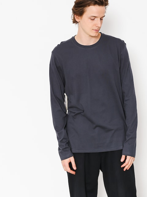 Element Longsleeve Basic Crew (india ink)