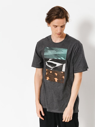 Element T-Shirt Direction (charcoal heather)