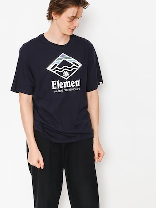 Element T-Shirt Layer (eclipse navy)