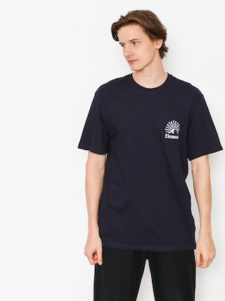 Element T-shirt Rising (eclipse navy)