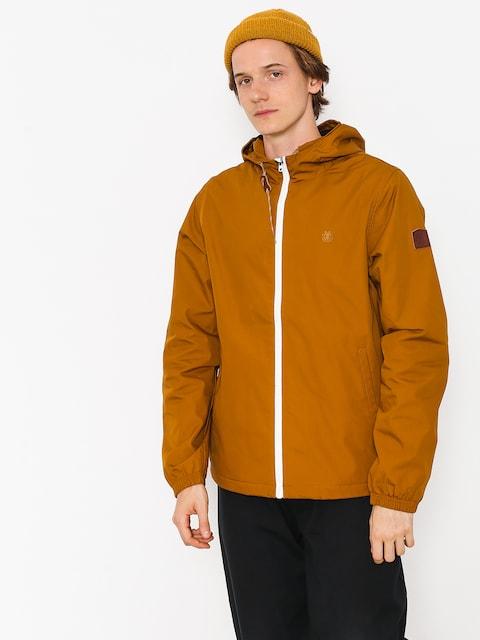 Element Jacket Alder (gold brown)