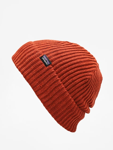 Patagonia Beanie Fishermans Rolled Beanie (copper ore)