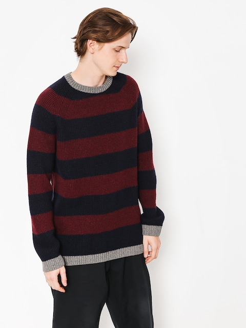 Element Sweater Fisher (eclipse navy)