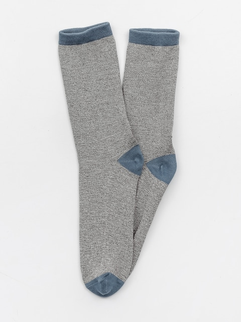 RVCA Socks Rvca Space (grey)