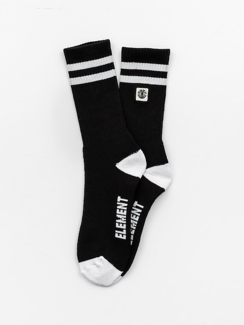 Element Socks Esp Cbn (black)