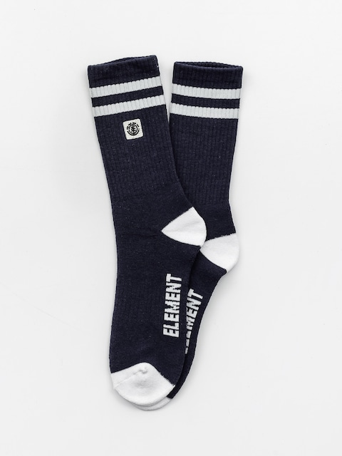 Element Socks Esp Cbn (navy)