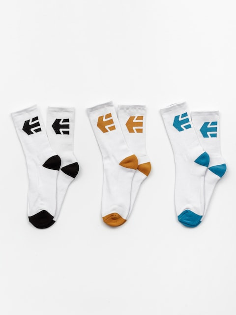 Etnies Socks Direct (white)