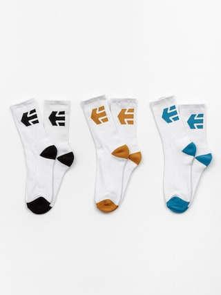 Etnies Socks Direct (white)