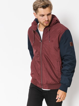 Element Jacket Dulcey 2 Tones (oxblood heather)