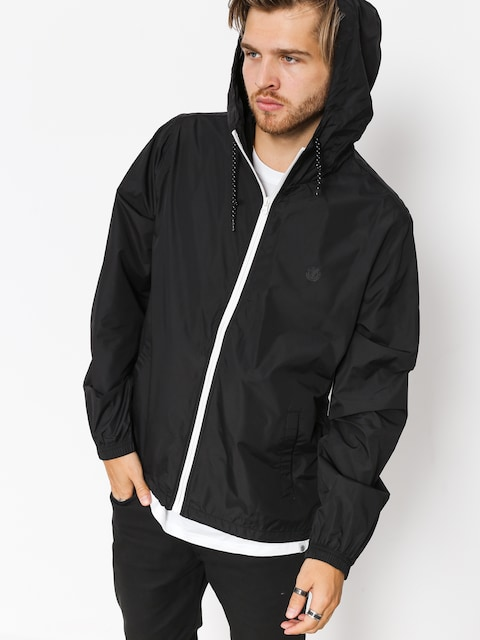 Element Jacket Alder Tw (flint black)