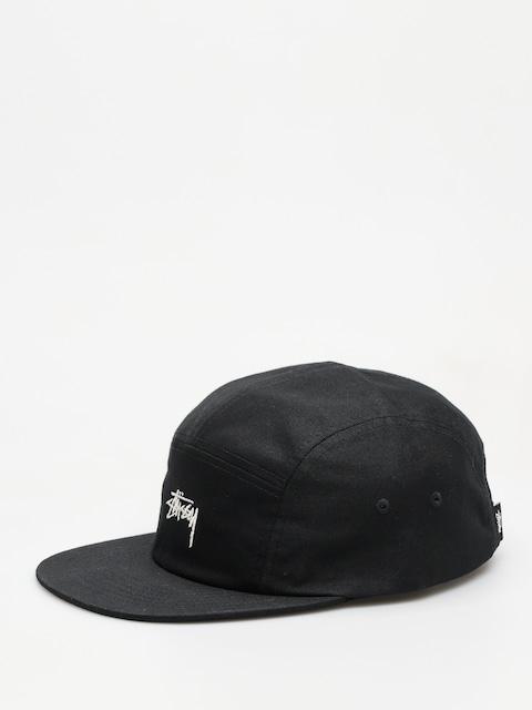 Stussy Cap Stock ZD (black)