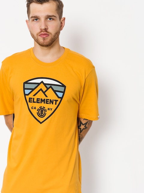 Element T-shirt Guard (mineral yellow)