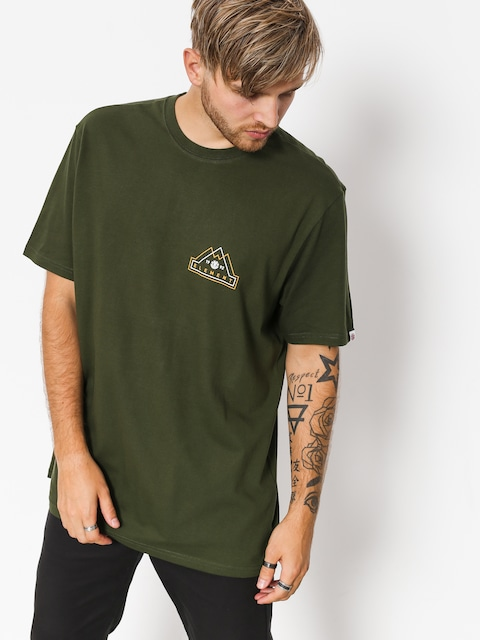 Element T-shirt Lateral (olive drab)
