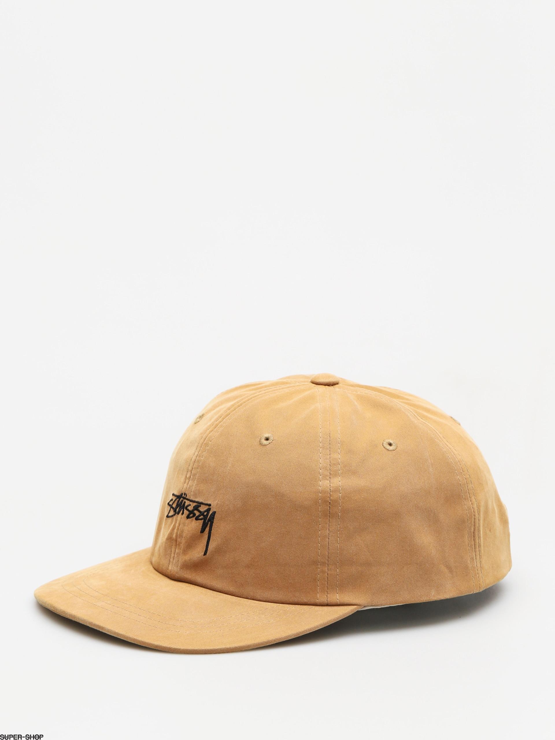 973091-w1920-stussy-cap-peached-smooth-stock-low-pro-camel.jpg 7c9c19bb369c
